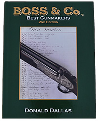 Boss & Co, Best Gunmakers