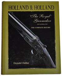 Holland & Holland, The Royal Gunmaker