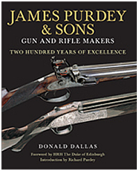 James Purdey & Sons - Gun Rifle Makes
