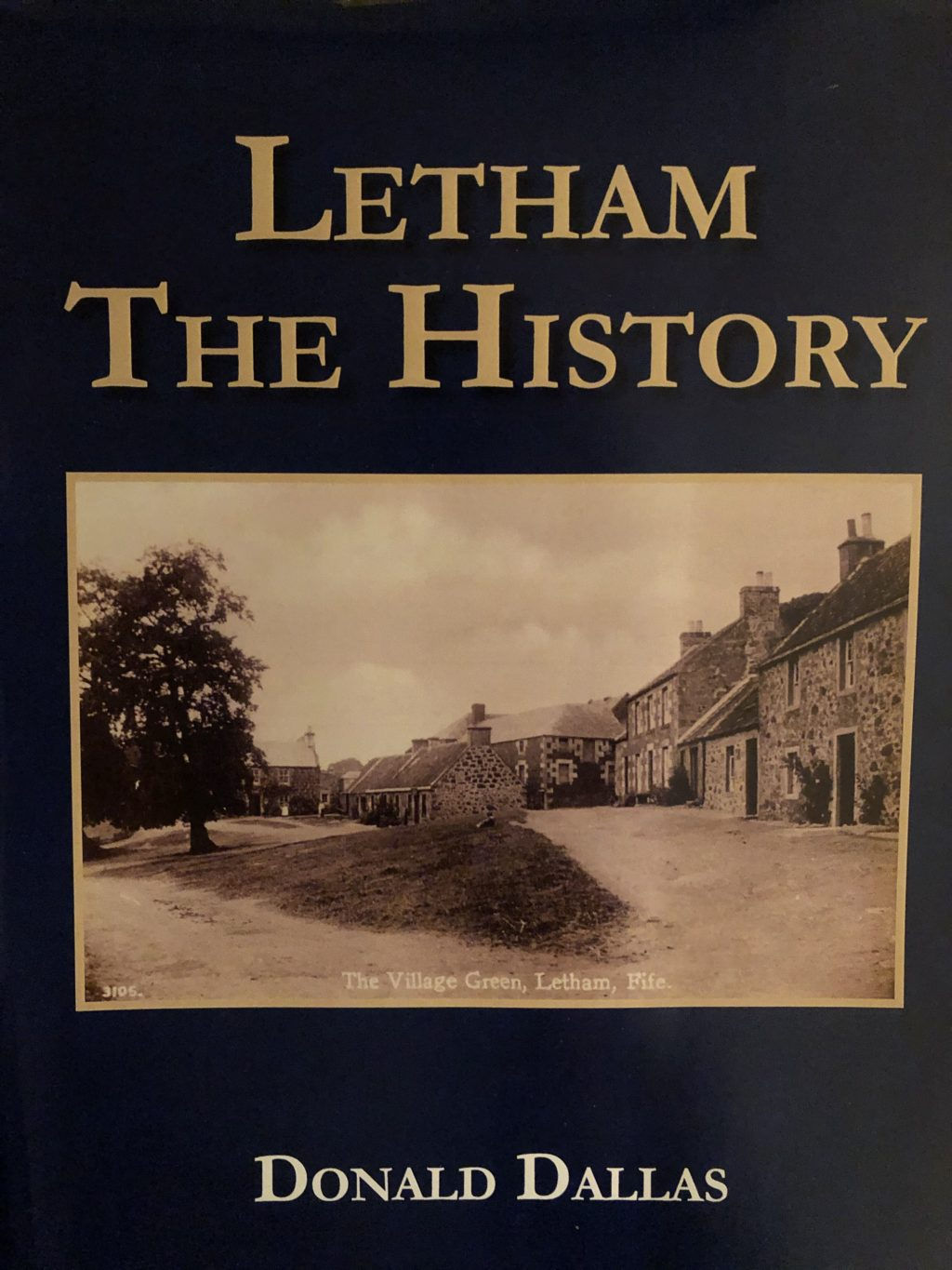 Letham, The History